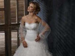 Suknia ślubna biała Maggie Sottero używana niezniszczona