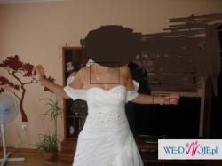 Suknia ślubna Biała Podlaska