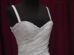 Suknia Ślubna biała rozmiar 38-42
