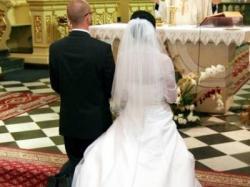 Suknia Ślubna Biała Sincerity
