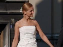 Suknia ślubna BIKI