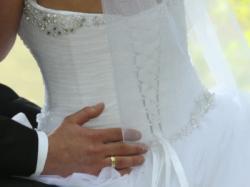Suknia Ślubna Blanca KOLEKCJA 2012 LA MARIETTE