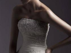 Suknia ślubna BLUE AMBRIZ - 1.300,00