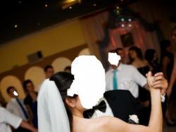 Suknia Ślubna Blue by Enzoani Brooklyn Tanio !