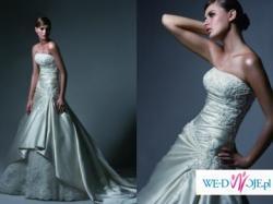 Suknia ślubna BLUE BY ENZOANI model ANKARA