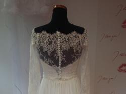 Suknia ślubna + bolerko + welon !!! 1400zl