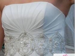 Suknia ślubna BRIA