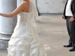 Suknia ślubna BRITTANY