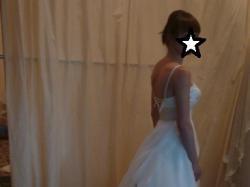 Suknia ślubna Butterfly z salonu Nabla