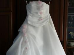 Suknia Ślubna CALY KOMPLET- NIEDROGO!!!!!!
