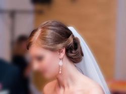 Suknia ślubna Caprise z kolekcji Emmi Mariage 2015