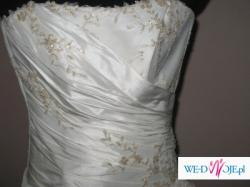 suknia ślubna Carmen z kolekcji igar