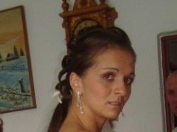 Suknia slubna carrera 2009