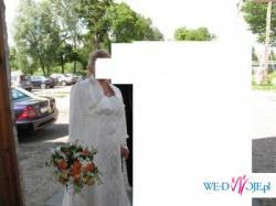 Suknia ślubna Casablanka z kolekcji Jola-Moda 2009-Piekna!