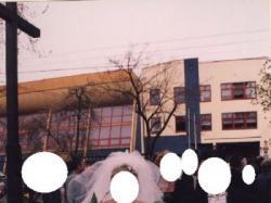 Suknia Ślubna Celesta Biała