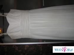 suknia ślubna cena do uzgodnienia