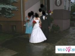 Suknia Ślubna CHER