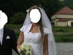 Suknia Ślubna Cheryl Ms Moda roz. 34-36