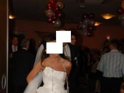 Suknia slubna cheverny- cymbeline