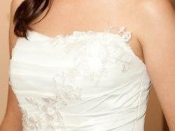 Suknia ślubna Christine firmy Estera