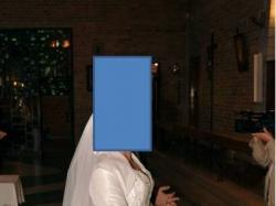 Suknia ślubna Cindirella