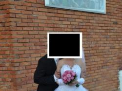 Suknia Ślubna Cindirella z salonu Farage-OKAZJA