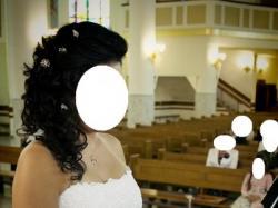 Suknia Ślubna Cindy