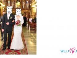 suknia ślubna - Classa