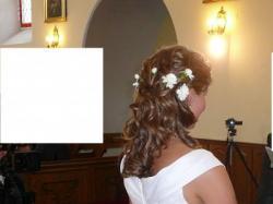 suknia ślubna Colet 62409 - prosta elegancja