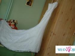 Suknia ślubna COSMOBELLA 2008 7271