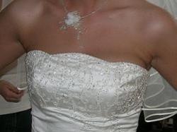suknia ślubna Cosmobella 2008