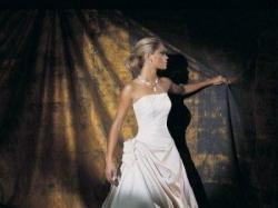 Suknia ślubna Cosmobella 7185
