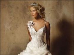 suknia ślubna Cosmobella 7193