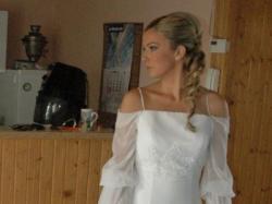 Suknia ślubna Cosmobella kolekcja 2006