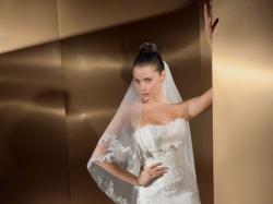 Suknia ślubna Cosmobella  model 7383