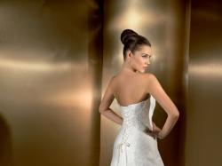 Suknia ślubna Cosmobella Welon Gratis