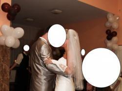 Suknia ślubna! CUDOWNA! Sposabella 602! TANIO!!!