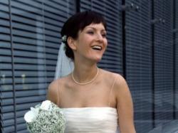 suknia ślubna CYMBELINE 2006