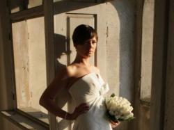 Suknia ślubna: Cymbeline 2009 - model CELLIOSA