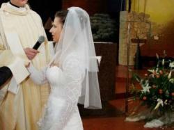 suknia śłubna Cymbeline