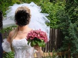 suknia ślubna CYMBELINE BANJO