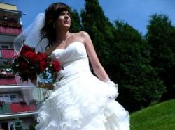 Suknia ślubna Cymbeline Butterfly