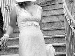 Suknia ślubna Cymbeline Cadiz