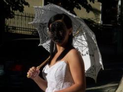 Suknia slubna Cymbeline Cantabe
