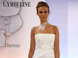 suknia ślubna Cymbeline Dantec 36-38