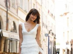 Suknia Ślubna CYMBELINE DOLLY EXALTO 36