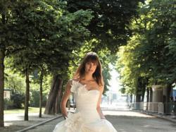 Suknia ślubna CYMBELINE ECOSSE