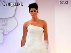 suknia ślubna Cymbeline Espera Daylice 36-38 Ivory