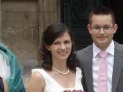 Suknia ślubna Cymbeline EXALTO / Dolly rozm. 36/38 + halka + pończochy