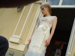 Suknia Ślubna CYMBELINE FATIMA 2012/Galile 2013